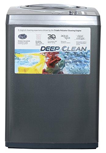 For NCR: IFB TL-RCG 6.5Kg AQUA Fully-automatic Top-loading Washing Machine
