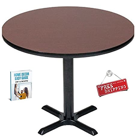 Amazon round pub table tall kitchen dinner cafe table metal round pub table tall kitchen dinner cafe table metal plastic home bar portable ebook by watchthetrailerfo