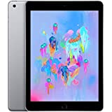 Apple iPad (Wi-Fi, 128GB) - Space Gray (Latest Model)