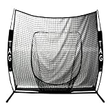 TAG Travel Sock Net Screen, 7 x 7 with Carry Bag