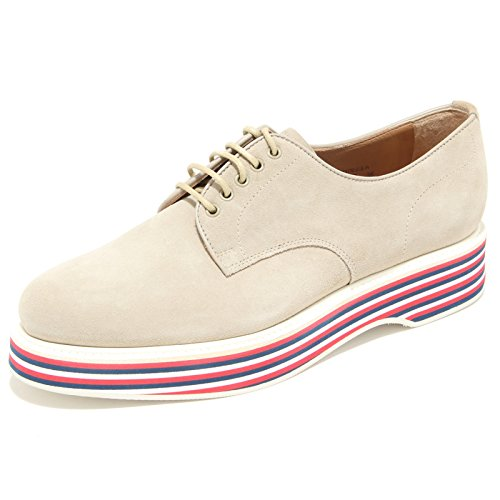 4367M donna scarpe otterproof CHURCH'S shoes women Beige scarpa rqw1Ur