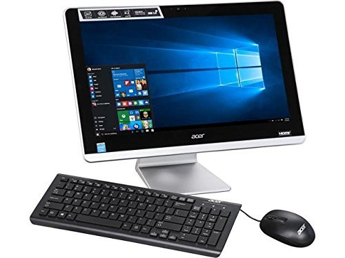 2016 Newest Acer Aspire 19.5
