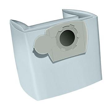 MV5 Staubsauger-beutel universal passend für Kärcher MV4 MV6 Inh WD5  20 L
