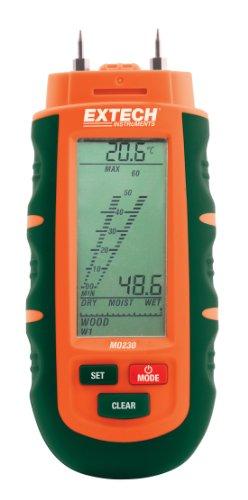 Extech Instruments MO230 Pocket Moisture