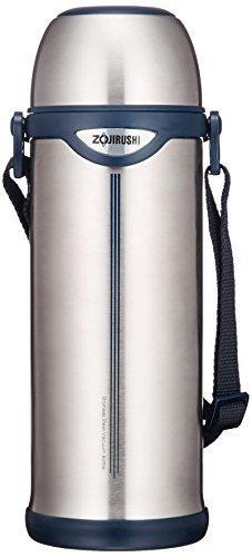 Zojirushi water bottle vacuum stainless steel bottle 1.0L SJ-TE10-XA stainless SJ-TE10-XA by Zojirushi