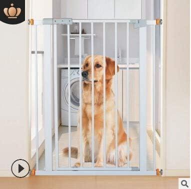 Valla para mascotas, barrera de seguridad para barrera de perro, escalera para bebé, barrera de cerca, puerta de perro, rampa: Amazon.es: Juguetes y juegos