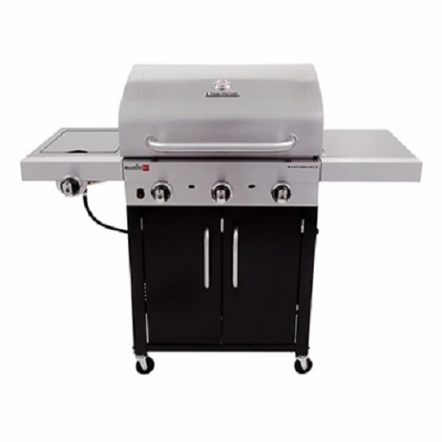 charbroil true infrared grill - 2