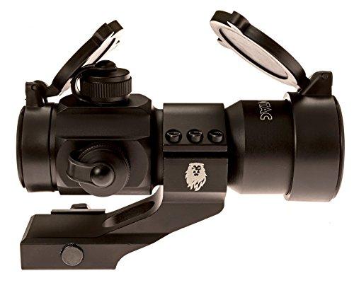 Tactical LionTac Shotguns Cantilever Accessories
