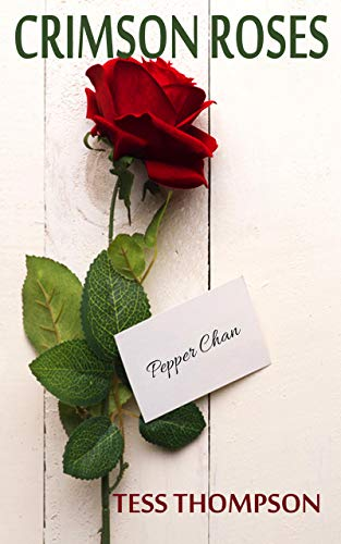 Book: Crimson Roses by Tess Thompson