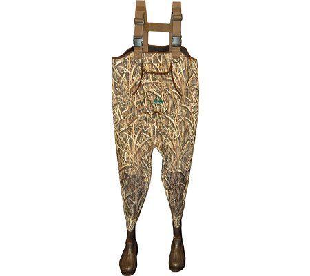Itasca Marsh King 1000 gram Wader-Mossy Oak Shadow Grass Blades