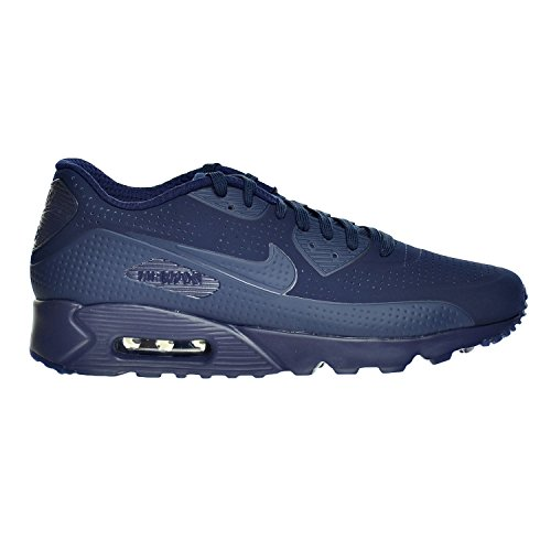 on sale d2844 945ce ... sweden nike air max 90 ultra moire mens sneakers 819477 011 midnight  navy white buy 46f98 ...