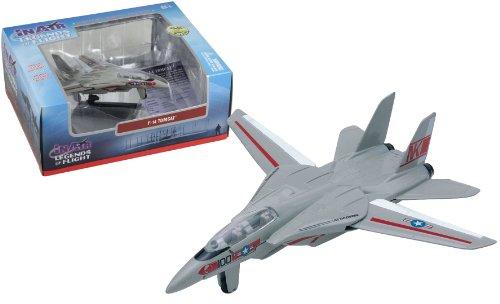 InAir Legends of Flight - F-14 (F-14 Tomcat Pilot)