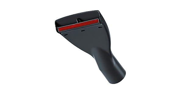 Aspiradora cil/índrica, Boquilla, Negro, 100 g Bosch BBZ133SA Aspirador sin bolsa Boquilla accesorio y suministro de vac/ío Accesorio para aspiradora