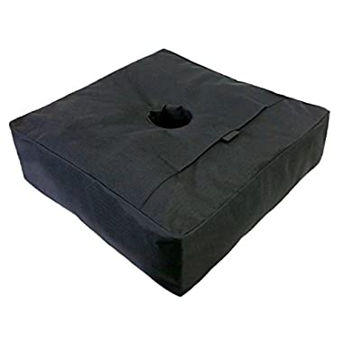 Premier Tents 18 x18  Square Umbrella Base Weight Bag- Up to 100#