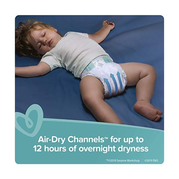Diapers Newborn/Size 1 (8-14 lb)