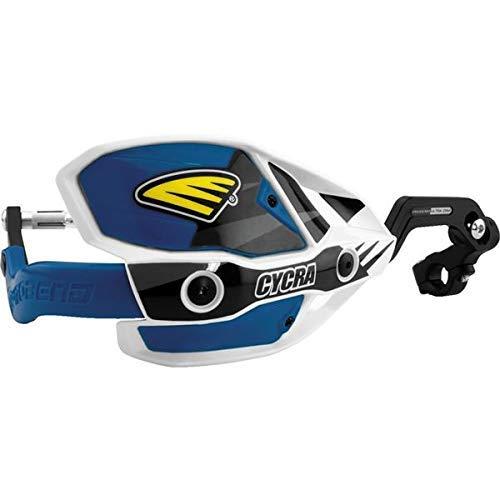 Cycra Pro Bend Ultra Hand Guard Kit (1-1/8'') (Husky Blue)
