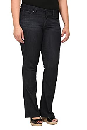 Torrid Slim Boot Jean - Dark Rinse (Tall)