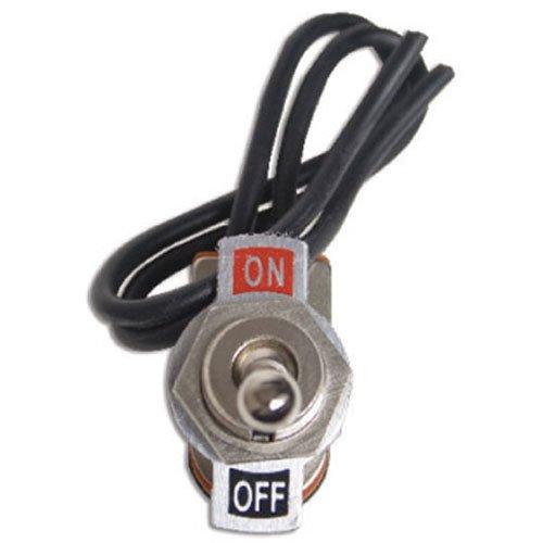 infinite innovations inc ua417200 10A, Single Pole, Single Throw Toggle Switch