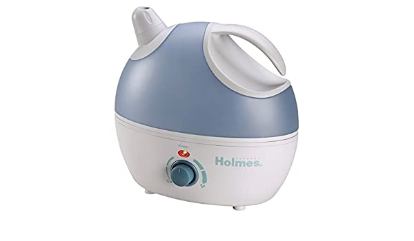 Amazon.com: Personal ultrasónico Humidificador HM500TG, 0,4-Gal: Home & Kitchen