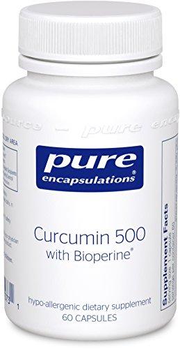 Pure Encapsulations Bioperine Antioxidants Maintenance