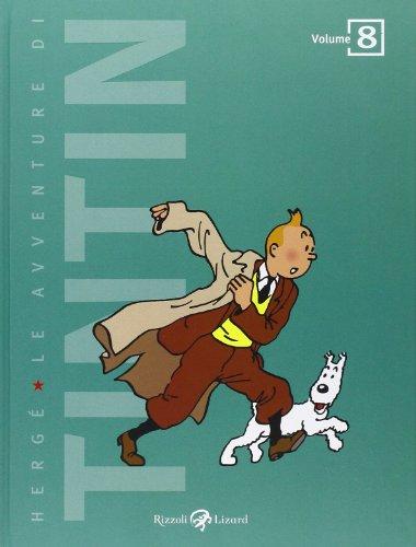 Le avventure di Tintin: 8