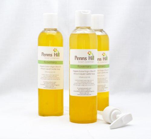 Castile Soap Hand Soap Recipe - 7