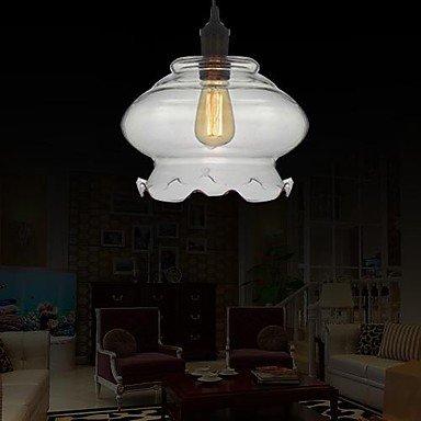 king Pendant Lights 1 Light Modern Simple Artistic