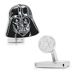 Officially Licensed Star Wars Darth Vader Cufflinks Cuff Links