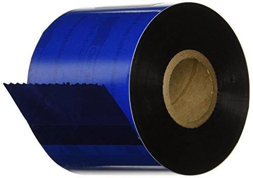 GA International RR60x450C1-1iZ4 Thermal Transfer Resin Ribbon, 2.36'' x 1476'/60 mm x 450 m, notch by GA International