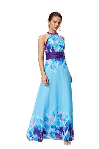 Goddess Maxi Dress - 1