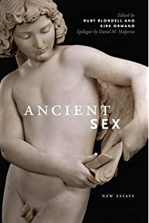 Sex in antiquity new essays on gender and sexuality in the ancient world