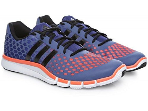 adidas Performance adipure 36.2 Primo Schuhe Herren Sneaker Sportschuhe Violett B26686 Blue / Orange
