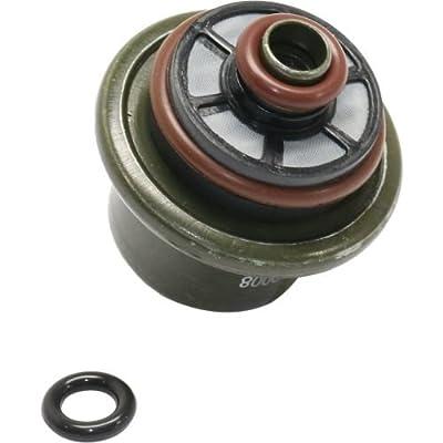 Make Auto Parts Manufacturing - ASTRO / SAFARI / JIMMY / SONOMA 92-95 FUEL PRESSURE REGULATOR - REPC318109