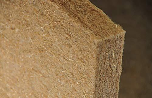 BIOFIB CHANVRE paquet Ep.45mm 1,25x0,6m de 9.75m/² s R=1,12