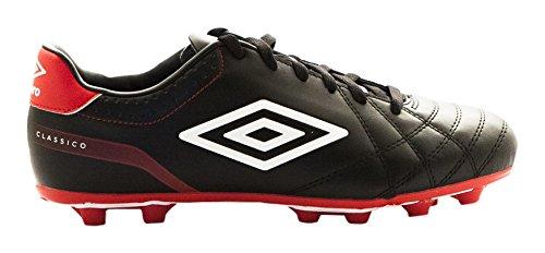 Umbro Umbro Classico 4hgr–Schuh für Männer Negro / Blanco / Vermillion