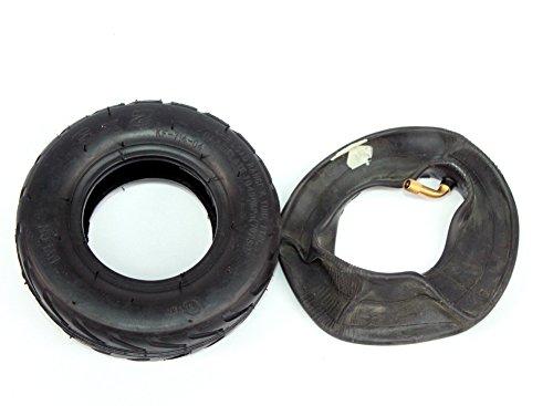 6 × 2インフレーションタイヤホイール使用6