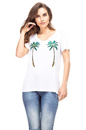 Camiseta Guess Palmeiras