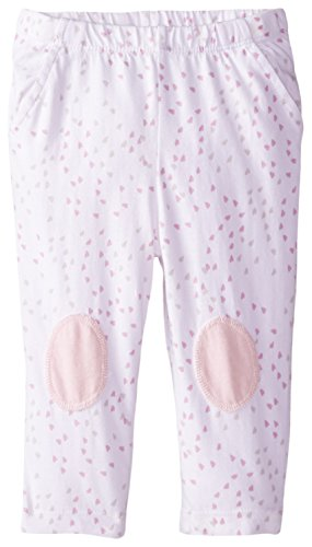 aden anais Girls Jersey Pants