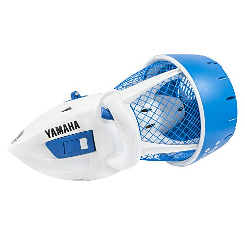 YAMAHA Seascooter with Camera