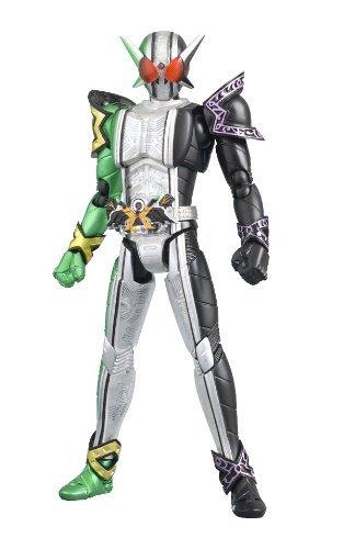 S H Figuarts Kamen Rider W Double Cyclone Joker Extreme