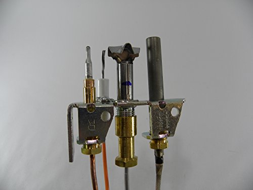 - Heat-n-glo Pilot Assembly 446-511a Propane