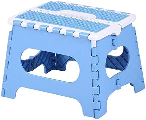 Brilliant Folding Step Stool 9 Inch Height Foldable Stool For Kids Caraccident5 Cool Chair Designs And Ideas Caraccident5Info