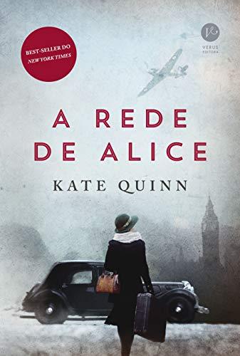 rede Alice Kate Quinn