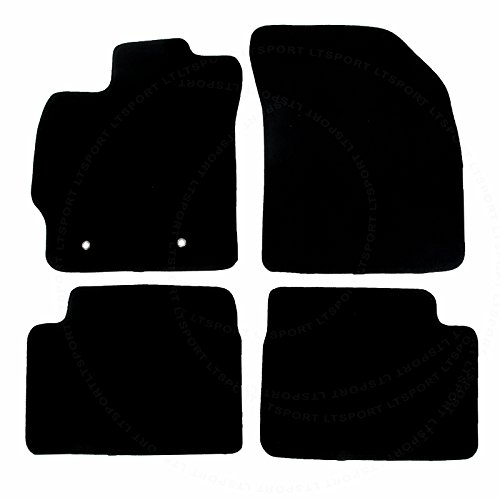 2008 scion xb floor mats oem - 9