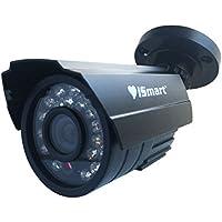 iSmart 700TVL Color Bullet CCTV Security Camera Outdoor Waterproof IP66 3.6mm C1030DP7