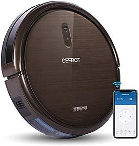 Ecovacs DEEBOT N79S Robotic Vacuum Cleaner