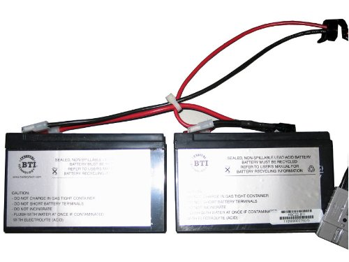 USBattery (Bti Camcorder Battery)