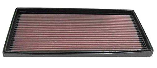 K&N ENGINEERING 33-2169 Air Filter; Panel; H-1.188 in. L-6.688 in.; W-13.375 in.;
