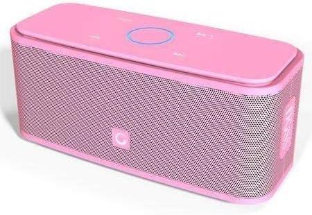 UYBNB Bluetooth Speaker 2 * 6W Altavoces Inalámbricos Portátiles ...