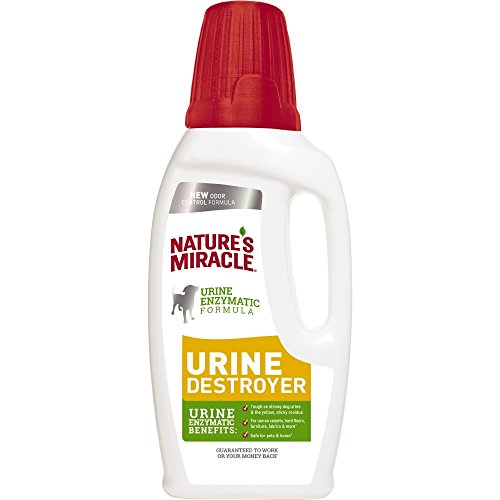Natures Miracle Urine Destroyer AccuShot